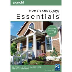 Punch Essentials v19 for PC, Download Version