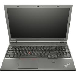 Lenovo ThinkPad T540p 20BF0014US 15.6in. LED Notebook - Intel Core i5 i5-4300M 2.60 GHz - Black