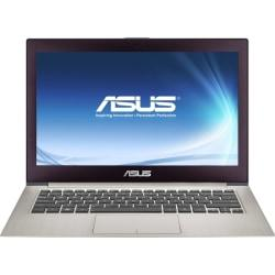 Asus ZENBOOK Touch UX31LA UX31LA-DS71T 13.3in. Touchscreen LED (In-plane Switching (IPS) Technology) Ultrabook - Intel Core i7 i7-4500U 1.80 GHz - Aluminum Gray