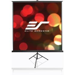 Elite Screens T120UWH Portable Tripod Projector Screen