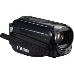 Canon VIXIA HF R52 Digital Camcorder - 3in. - Touchscreen LCD - CMOS - Full HD - Black