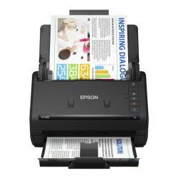 Epson(R) WorkForce Color Duplex Document Scanner, ES-400