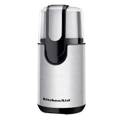KitchenAid Coffee Grinder, Black
