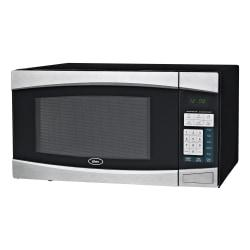 Oster 1.4 Cu Ft Countertop Microwave