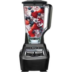 Ninja(R) Mega Kitchen(R) System Blender/Food Processor, Black