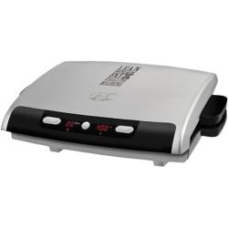 George Foreman Next Grilleration Grill, Silver