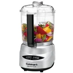 Cuisinart Mini-Prep DLC-4CHB Food Processor
