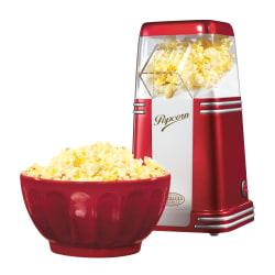 Nostalgia Electrics(TM) Retro-Style Mini Hot Air Popcorn Maker