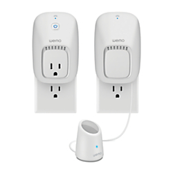 Belkin(R) WeMo Home Automation Switch Motion Sensor