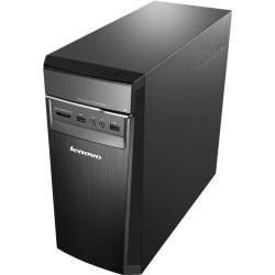 Leonovo(R) H50 Mainstream Tower Desktop Computer With 4th Gen Intel(R) Pentium(R) Processor, 90B70018US