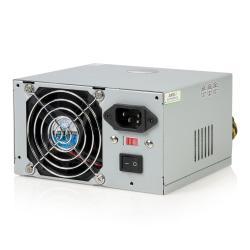 StarTech.com 350 Watt ATX12V 2.01 Computer PC Power Supply w/ 20 24 Pin Connector