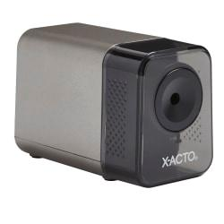 X-ACTO(R) XLR(TM) Electric Pencil Sharpener, Putty