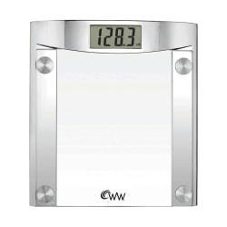 Conair(R) Weight Watchers(R) Digital Scale, Silver