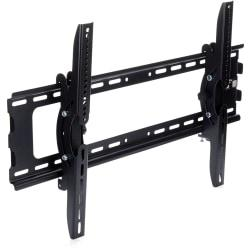 StarTech.com Flat-Screen TV Wall Mount - For 32in to 70in LCD, LED or Plasma TV - Tilting Wall Mount for VESA Compliant Flat-Panel TVs
