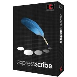 Express Scribe Pro, Download Version