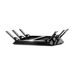 Netgear© Nighthawk(TM) X6 Tri-Band Wi-Fi Gigabit Router, AC3200