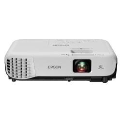 Epson(R) VS250 SVGA 3LCD Projector, V11H838220