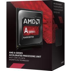 AMD A6-7400K Dual-core (2 Core) 3.50 GHz Processor - Socket FM2+ - Retail Pack