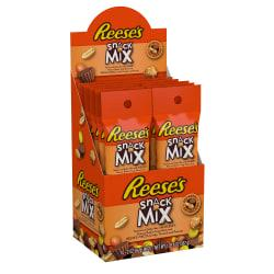 Reese's Snack Mix, 2 Oz, Pack Of 10 Bags