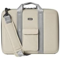 Cocoon Noho CLB404ST Carrying Case for 16in. Notebook - Beige, Pink