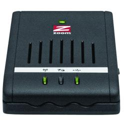 Zoom Wireless-N Travel Router for 3G/4G USB Modems, Smartphones and Fixed Broadband