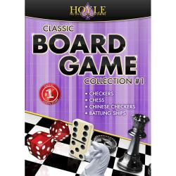 Hoyle Classic Board Game Collection 1, Download Version