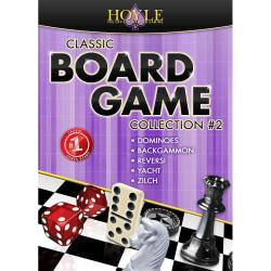 Hoyle Classic Board Game Collection 2, Download Version