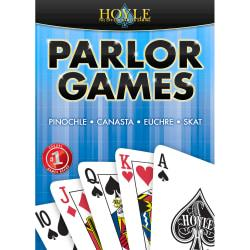 Hoyle Parlor Games, Download Version