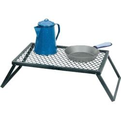 Stansport Camp Grill, Black