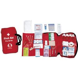 Stanport Pro III First Aid Wilderness Kit