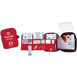 Stansport Pro II First Aid Kit, 42-Piece