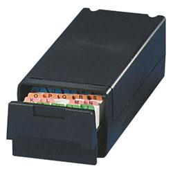 Eldon Card File Cabinet 4 X