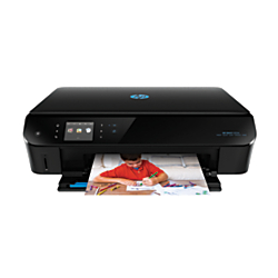 HP ENVY 5534 Wireless Color Inkjet e-All-In-One Printer, Scanner and Copier