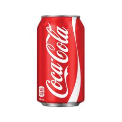 Coca-Cola(R) Classic, 12 Oz., Case Of 24