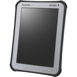Panasonic Toughpad A1 FZ-A1BDAAA1M 16 GB Tablet - 10.1in. - Wireless LAN - ATT - 4G - Marvell ARMADA PXA2128 1.20 GHz