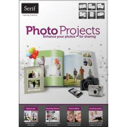 Serif Photo Projects, Download Version