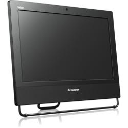 Lenovo ThinkCentre M73z 10BB002VUS All-in-One Computer - Intel Core i3 i3-4130 3.40 GHz - Desktop - Business Black