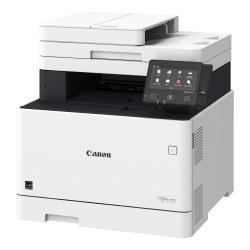 Canon imageCLASS(R) MF733Cdw Wireless Color Laser All-In-One Printer, Scanner, Copier, Fax, 1474C009