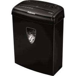 Fellowes Powershred H-7C Cross-Cut Shredder