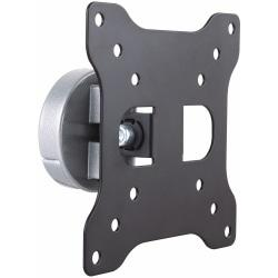 StarTech.com Monitor Wall Mount - Aluminum - For VESA Mount Monitors / Flat-Screen TVs up to 27in (33lb/15kg) - Monitor Wall Mount