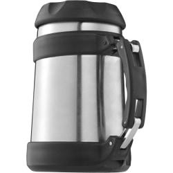 Brentwood 0.5 Liter Double Wall Stainless Steel Food Jar (FTS-505S)