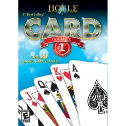 Hoyle Card Games 2012 Mac, Download Version