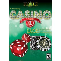 Hoyle Casino Games 2012 Mac, Download Version