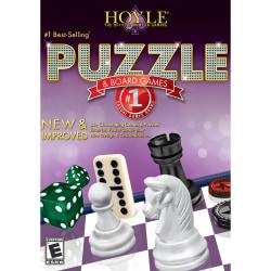 Hoyle Puzzle and Board Games 2012 Mac, Download Version