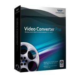 Wondershare Video Converter Pro, Download Version