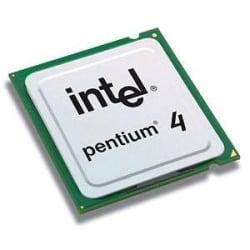 Intel Pentium 4 (Extreme Edition) 3.40GHz Processor