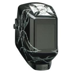 Jackson Safety WH60 NexGen Digital Auto-Darkening Welding Helmet, Ace of Spades