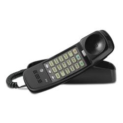ATT Trimline TL-210BK Corded Telephone