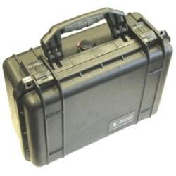 WiebeTech 30030-0030-0012 Hard-shelled Waterproof Hard Drive Case