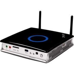 Zotac ZBOX ZBOX-ID89-U Nettop Computer - Intel Core i5 i5-3470T 2.90 GHz